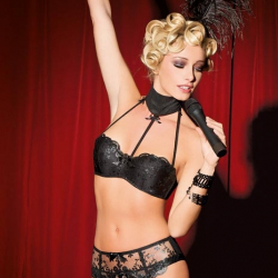 Naory lingerie automne hiver 2010 - 24465