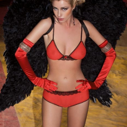 Naory lingerie automne hiver 2010 - 24474