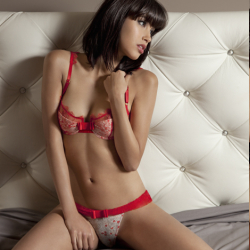 Absolutely Pom lingerie automne hiver 2012 - 29419
