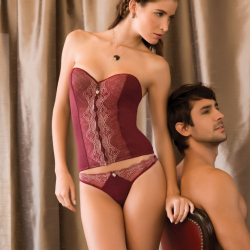 Darling lingerie automne hiver 2012 - 31507
