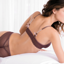 Darling lingerie automne hiver 2012 - 31511