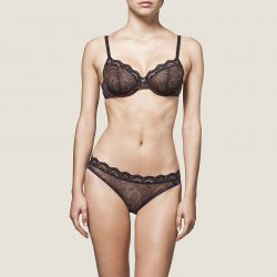 Ikks Private lingerie automne hiver 2012 - 32714