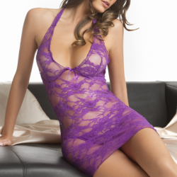 O Sexy lingerie automne hiver 2012 - 36088