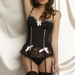 O Sexy lingerie automne hiver 2012 - 36093