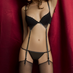 O Sexy lingerie automne hiver 2012 - 36102
