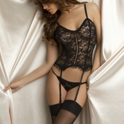 O Sexy lingerie automne hiver 2012 - 36112