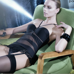 Parah Lingerie Autumn winter 2012 - 36222