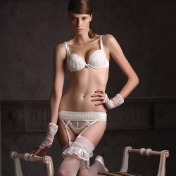 Prelude Lingerie Autumn winter 2012 - 36265