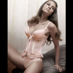 Naory lingerie automne hiver 2008 - 8961